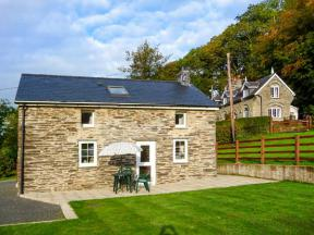 Cwmdu Cottage, Newcastle Emlyn, Dyfed