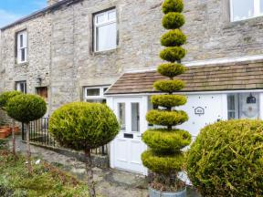 Manna Cottage, Grassington
