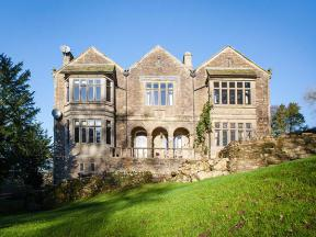 Oughtershaw Hall, Oughtershaw, Yorkshire