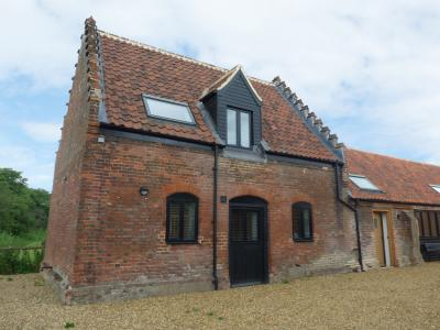 Tricker's Cottage, Lenwade, Norfolk