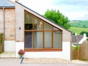Broad Ash Lodge, Bradninch