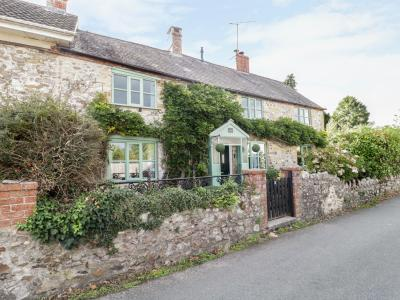 2 Wisteria Cottages, Tatworth, Somerset