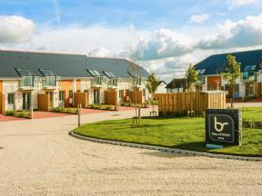 24 Bay Retreat Villas, St Merryn, Cornwall