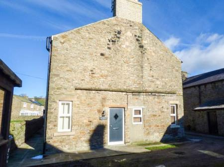 Hush Cottage, Middleton-in-Teesdale