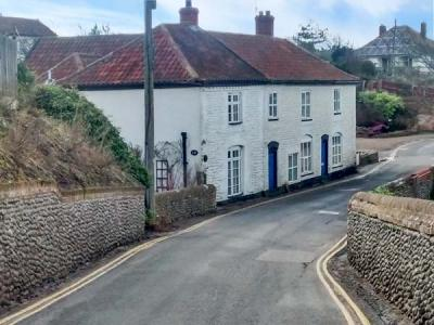 Cobbler's Cottage, Mundesley, Norfolk