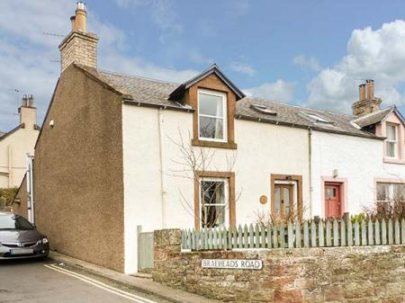 1 Blinkbonny Cottages, St Boswells