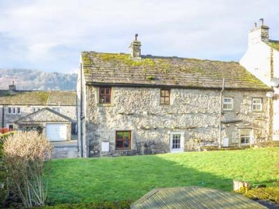 Rowan Cottage, Buckden