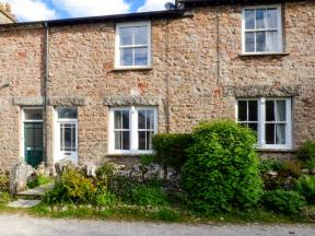 Fox Cottage, Arnside