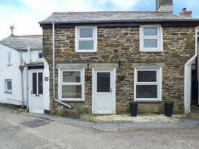 Horseshoe Cottage, Delabole