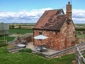 Owl Cottage, Napton-on-the-Hill, Warwickshire