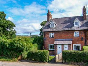 1 Organsdale Cottages, Kelsall, Cheshire