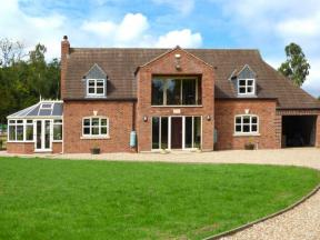 Broadleaf House, Skellingthorpe, Lincolnshire