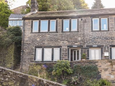 Bramble Cottage, Holmfirth, Yorkshire