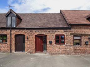2 Bank Farm Mews, Shrewsbury