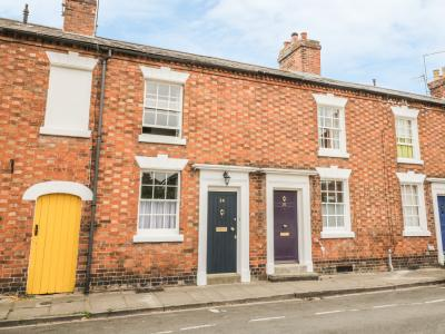 24 College Lane, Stratford-upon-Avon