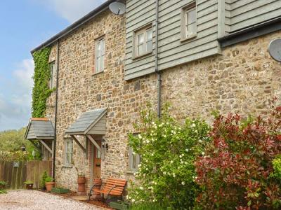 Leat Cottage Newland Mill, North Tawton