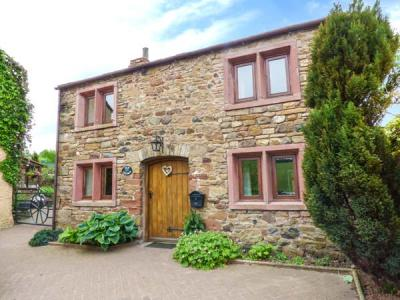 Elm Cottage, Appleby-in-Westmorland, Cumbria