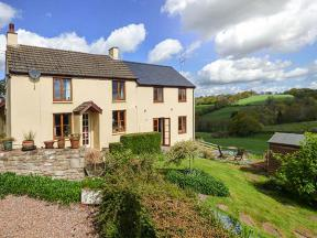 Glebe Farm Cottage, Llandegveth