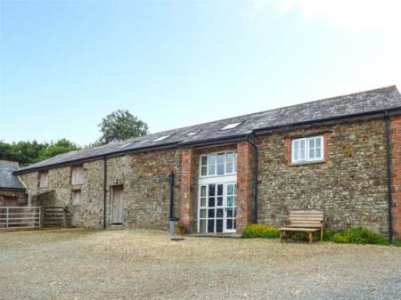 West Bowden Farm, South Molton
