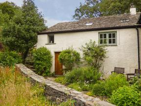 Corn Cottage, Water Yeat