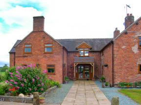 Lake View Cottage, Market Drayton