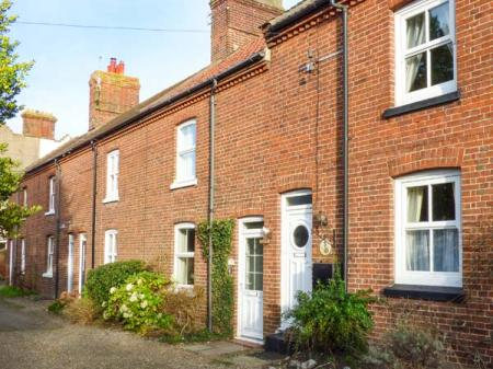 5 Melinda Cottages, Cromer