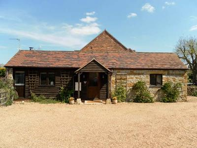 Distillers Cottage, Shipston-on-Stour