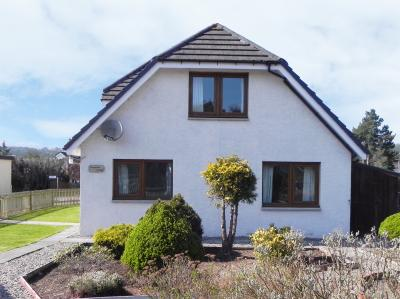 Drummond Cottage, Grantown-on-Spey