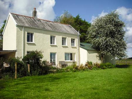 Marsh Cottage, North Molton