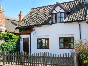 Kingsley Cottage, Stalham