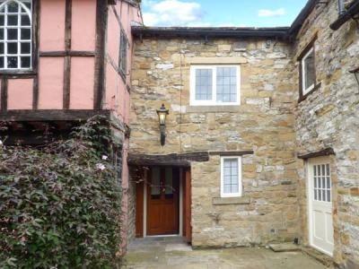Kings Courtyard Cottage, Bakewell
