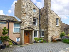 Mill Cottage, Hawes, Yorkshire