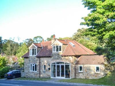 Wyke Lodge Cottage, Staintondale, Yorkshire