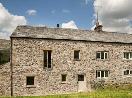 Dale House Farm Cottage, Chapel-le-Dale, Yorkshire
