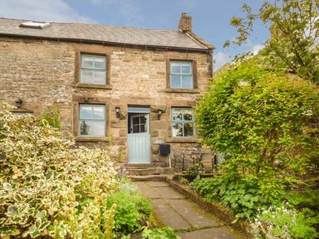 Holly Cottage, Winster, Derbyshire