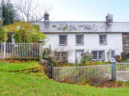 Townhead Farmhouse, Pooley Bridge