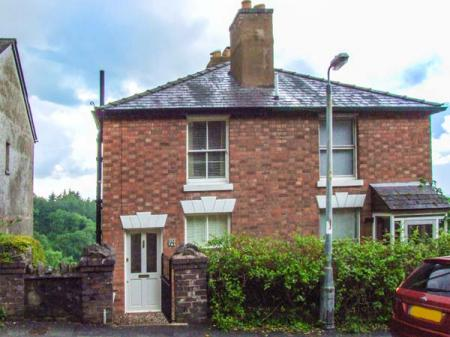 Bluebell Cottage, West Malvern, Worcestershire