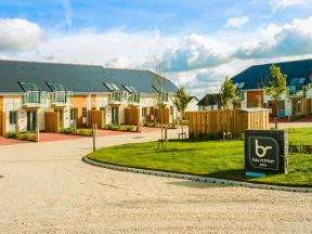 3 Bay Retreat Villas, St Merryn