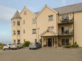 4 Beachcombers Apartments, Watergate Bay, Cornwall