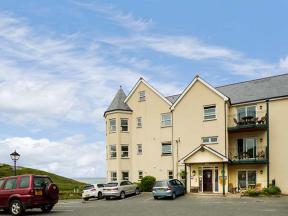 9 Beachcombers Apartments, Watergate Bay