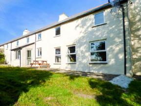 Blackadon Farm Cottage, Bodmin Moor, Cornwall
