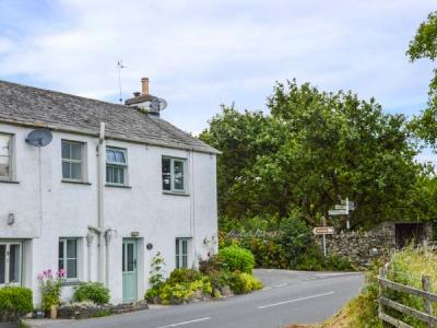 Kirrin Cottage, Hawkshead, Cumbria
