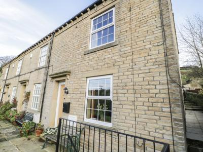 Apple House Cottage, Luddenden