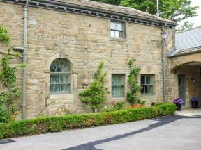 The Tack Room Cottage, Ashover