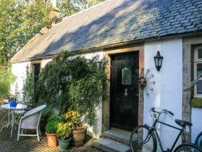 Sweetpea Cottage, Biggar