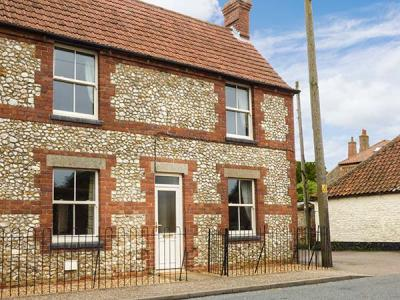 2 Carr Terrace, Docking, Norfolk
