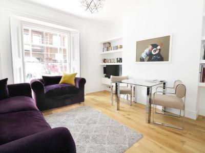The Kelly Apartment, Tunbridge Wells