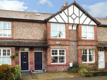 Rainton Cottage, Altrincham