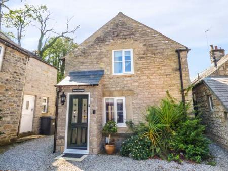 Hope Cottage, Castleton
