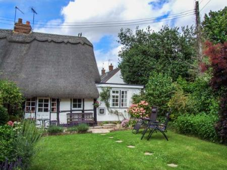 Apple Tree Cottage, Harvington